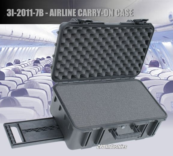 2011 Injection Molded Case