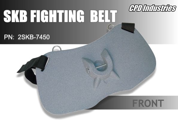 Fighting Belt 7450
