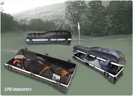 Skb Golf Travel Cases